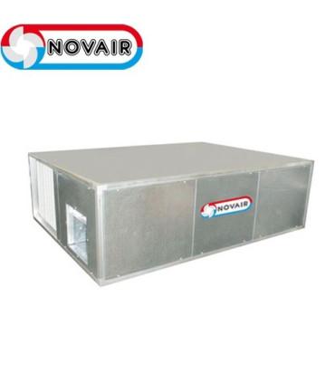 Recuperator de Caldura NOVAIR 3400 mc/h - GRC04
