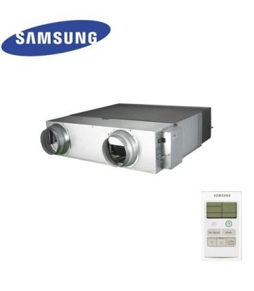 Recuperator de Caldura SAMSUNG RHF100EE 1000 mc/h