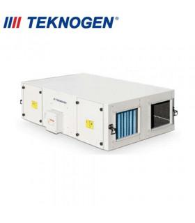 Recuperator de Caldura TEKNOGEN 1000 mc/h - TEVHR 1000