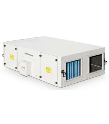 Recuperator de Caldura TEKNOGEN 3000 mc/h - TEVHR 3000