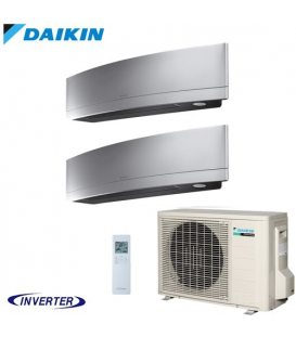 Aer Conditionat MULTISPLIT DAIKIN 2MXM50M9 / 2x FTXJ25MS Dublu Split Inverter
