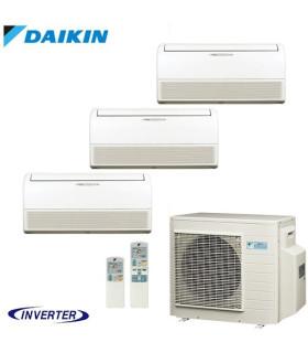 Aer Conditionat MULTISPLIT Convertibil DAIKIN 3MXM68N / 3x FHA35A9 Triplu Split Inverter