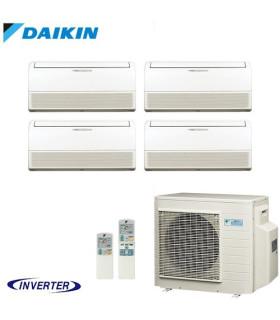 Aer Conditionat MULTISPLIT Convertibil DAIKIN 4MXM80N / 4x FHA35A9 Inverter