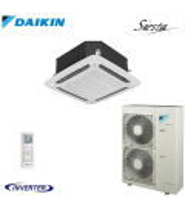 Aer Conditionat CASETA DAIKIN Siesta ACQ125D / AZQS125BY1 Inverter 48000 BTU/h