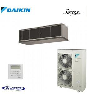 Aer Conditionat DUCT DAIKIN Siesta ABQ125C / AZQS125B8V1 Inverter 48000 BTU/h