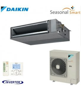 Aer Conditionat DUCT DAIKIN Seasonal Smart FBQ71D / RZQG71L9V1 220V Inverter 28000 BTU/h