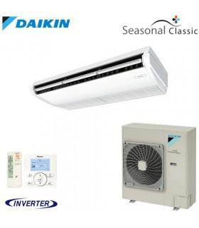 Aer Conditionat de TAVAN DAIKIN Seasonal Classic FHQ71C / RZQSG71L3V1 220V Inverter 28000 BTU/h