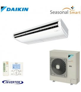 Aer Conditionat de TAVAN DAIKIN Seasonal Smart FHQ71C / RZQG71L9V1 220V Inverter 28000 BTU/h