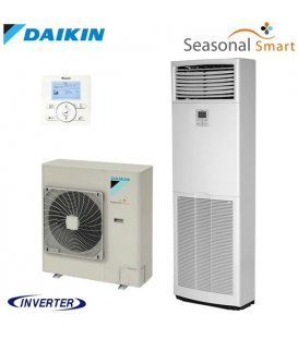 Aer Conditionat COLOANA DAIKIN Seasonal Smart FVQ71C / RZQG71L8Y1 380V Inverter 28000 BTU/h