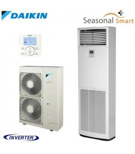 Aer Conditionat COLOANA DAIKIN Seasonal Smart FVQ100C / RZQG100L8Y1 380V Inverter 36000 BTU/h