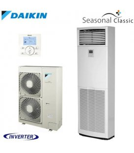 Aer Conditionat COLOANA DAIKIN Seasonal Classic FVQ140C / RZQSG140LY1 380V Inverter 52000 BTU/h